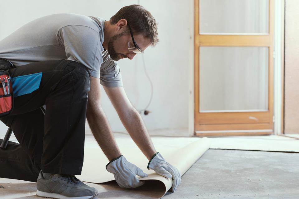 Pourquoi opter pour un revêtement de sol en PVC ?