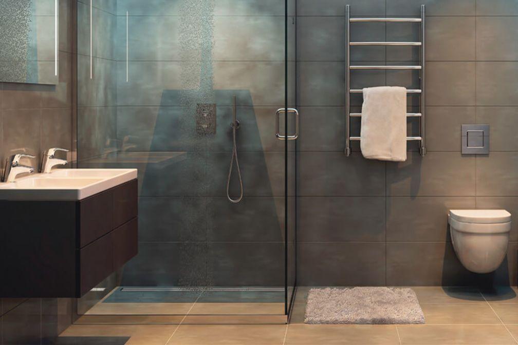 Nouveaux designs pour la faïence de votre salle de bains